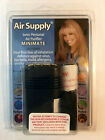 PERSONAL MINIMATE IONIZER IONIC AIR PURIFIER AS150MM CLEAR NEW