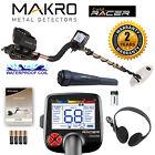 Nokta Makro Gold Racer Detector Standard Package with Makro Pointer Pinpointer