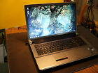 Sony Vaio SUPREME-EXTREME vgn-aw310j, 2.93ghz 2x2 ,500gb sshd,4gb,18.4,bl-ray 3d