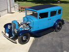 Willys: Overland Sedan Rat Rod, Hot Rod, Traditional 1932 Willys not 1932 Ford Gasser