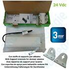 SMART 24V WHITE + SUPPORT BRACKETS FOR DORMER WINDOW WHITE Skylights Motor