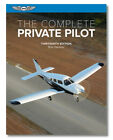 ASA The Complete Private Pilot NEW Twelfth Edition! | ASA-PPT-12