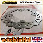 REAR Armstrong MX Wavy Disc Rotor Honda CRF250 F4-F9 Year 04-09 BKR232