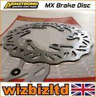 REAR Armstrong MX Wavy Disc Rotor Yamaha YZ 426 FP (4T) Year 02 BKR228