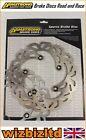 REAR Armstrong Wavy Disc Rotor Ducati 749 / S / R Year 03-06 BKR880