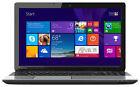 """Toshiba L55DB5238 15.6"""" Laptop - AMD A8-Series - 12GB Memory - 750GB Hard Drive"""