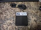PSK POLARITY SOUND TECHNOLOGY FOOT SWITCH FS-1 USED  FAST/FREE SHIPPING!!!