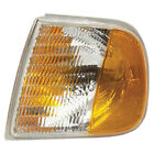 New Driver Side Left Parking and Signal Lamp F65Z13201AD