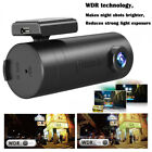 Digital Full HD 1080P Camera WIFI DVR Vehicle Video Recorder App Night Vision US
