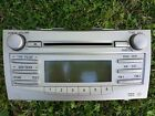 2007-2011 Toyota Camry AM/FM CD Player