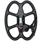 """Detech 8x6"""" S.E.F. Butterfly Search Coil for Minelab E Series Metal Detector"""