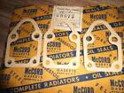 NOS McCord USA Made Gasket Kit Puel Pump Gasket 1955-1957 V8 38673 QTY3