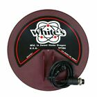 "Whites 8"" Concentric Prizm Metal Detector Search Coil Loop 801-3221"