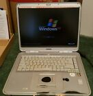 "HP Compaq Presario R3140 15.4"" (60GB, AMD Athlon 64, 1.8GHz, 512MB) Notebook..."