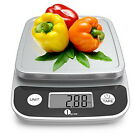 11lbs / 5kg Digital Electronic LCD Kitchen Food Diet Jewelry Postal Scale Weight