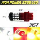 3157/3156 Projector 2835 Chip High Power 39-LED Turn Signal/Brake Light Bulbs