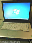 Toshiba A215-7422 with Matte Screen 2.1Ghz CPU 128GB SSD with New Adapter W7