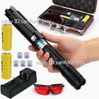 High Quality Blue Laser Pointer Powerful Laser Pen Professional Lazer pointerm S