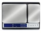 Smart Weigh 10kg x 0.01g Premium Dual Platform Digital Kitchen Food Scale