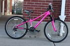 "Haro Flightline 24"" Wheel Girls Bike"