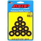 ARP 200-8748 Black Washers - 7/16 ID x 7/8 OD (10)