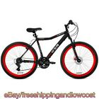 "26"" Mens Bicycle Mountain Bike 21 Speed Shimano Drivetrain Aluminium Frame"