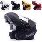 Zebra Double Lens Full Face Street Bike Warm Z16B8 Motorcycle Helmet 19 Colours
