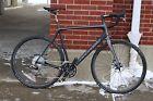 2016 Cannondale Synapse Hi-MOD Carbon Disc Road Bike Red 58cm