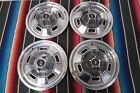 """1968 1969 PLYMOUTH SATELLITE HUBCAP BARRACUDA Set 14"""" Hubcaps Mag Wheel Covers"""