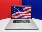 17 inch Apple MacBook Pro Laptop / One Year Warranty / High End 2.66Ghz / 750GB!