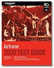 Fast Track 2019 Test Guide: Airframe ASA-AMA-19 ISBN: 978-1-61954-662-2