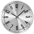 Bulova Silhouette Wall Clock - C4646