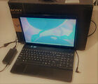Sony Vaio VPCEH24FX Intel Sandybridge Core i3-2330M 8GB DDR3 750GB WD Scorpio