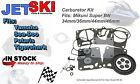 Mikuni Carburetor Carb Rebuild Kit Polaris PWC Jet Ski SLX SL SLT 650 750 780