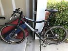 2002 Cannondale Scalpel 800 Mountain Bike Near Mint!!!
