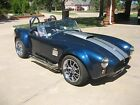 1965 Shelby Cobra  helby Cobra