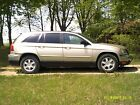 2005 Chrysler Pacifica Touring Sport Utility 4-Door 2005 CHRYSLER PACIFICA TOURING 3.5 V6 - Great Condition - MINIVAN FWD