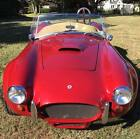 1996 Shelby Lone Star Classic Convertible helby Cobra  Lone Star Classic 289