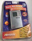Memorex MB005 Handheld Digital Voice Recorder