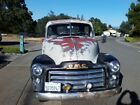 1953 GMC 1/2 TON LONG BED  1953 GMC 1/2 TON LONG BED 5 WINDOW PICKUP CLASSIC chevy ford  short bed