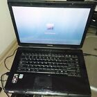 Toshiba Satellite Laptop Windows Vista (PSLC0U-02501F)