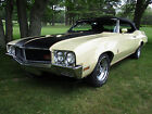 1970 Buick Other  1970 Buick GS 455 Convertible Matching Numbers