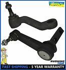 2 Pc Front Pitman & Idler Arm Steering Set For Dodge Ram 1500 2500 3500 RWD 2WD