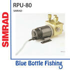 SIMRAD RPU-80: Reversible Pump