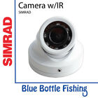 SIMRAD Camera w/IR