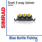 SIMRAD Snet 3 way Joiner