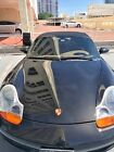 1998 Porsche Boxster Base Convertible 2-Door Well kept Porsche 55,000 miles
