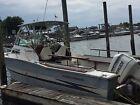 hydro sports 25ft boat