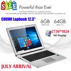 "12.3""zoll CHUWI Lapbook Intel Windows10  Dual WIFI 4K BT Tablet PC 2736*1824 EU"