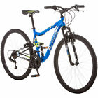 "All Terrain Mens Mountain Bike Cycle Road Travel 27.5"" Mongoose Ledge 2.1 NEW"